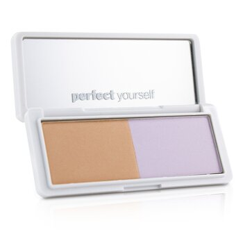 Correct Yourself Tone Correcting + Brightening Powder  7g/0.25oz