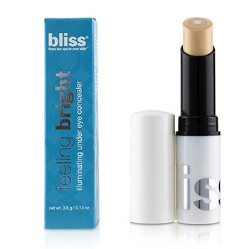 Feeling Bright Illuminating Under Eye Concealer  3.8g/0.13oz