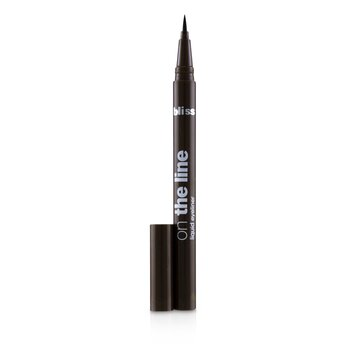 On The Line Liquid Eyeliner  0.5ml/0.016oz