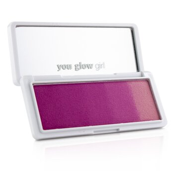 Light the Glow Illuminating Gradient Powder Blush  10g/0.35oz