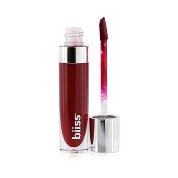 Bold Over Long Wear Liquefied Lipstick  6ml/0.2oz