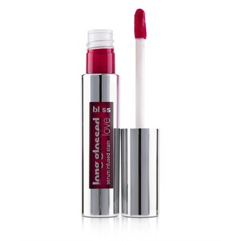 Long Glossed Love Serum Infused Lip Stain  3.8ml/0.12oz