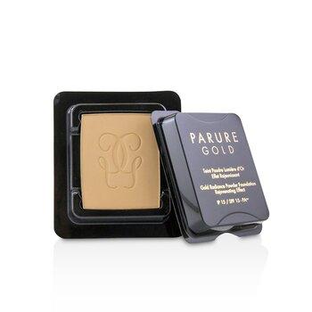 Parure Gold Rejuvenating Gold Radiance Powder Foundation SPF 15 Refill  10g/0.35oz
