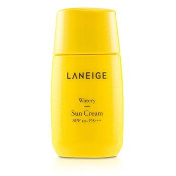 Watery Sun Cream SPF 50+ PA+++  50ml/1.7oz