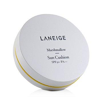Marshmallow Sun Cushion SPF 50+ PA+++  10g/0.33oz