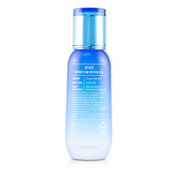 Water Bank Double Layering Oil  50ml/1.7oz