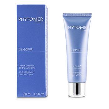 Oligopur Hydra-Matifying Control Cream  50ml/1.6oz