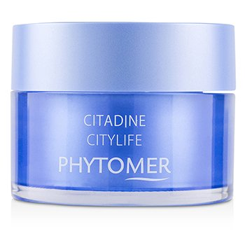 Citadine Citylife Face And Eye Contour Sorbet Cream  50ml/1.6oz