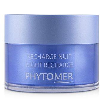 Night Recharge Youth Enhancing Cream  50ml/1.6oz