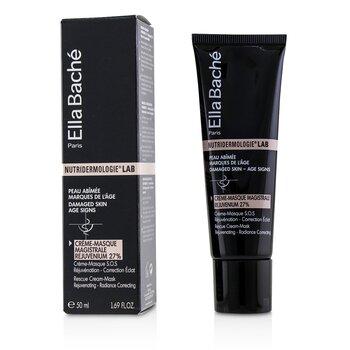 Nutridermologie Lab Magistral Cream-Mask Rejuvenium 27% Rescue Cream-Mask  50ml/1.69oz