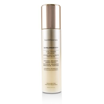 Skinlongevity Vital Power Infusion (Salon Size)  200ml/6.7oz