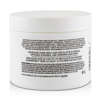 Ageless Genius Firming & Wrinkle Smoothing Neck Cream (Salon Size)  170g/6oz