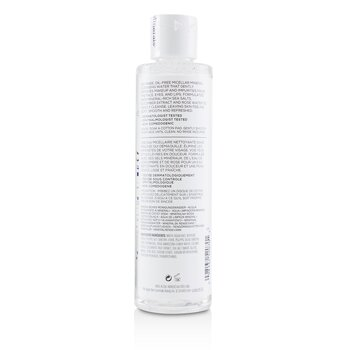 Mineral Cleansing Water with Cucumber & Rose 200ml/6.7oz