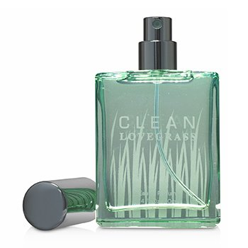 Clean Lovegrass Eau De Parfum Spray  60ml/2oz