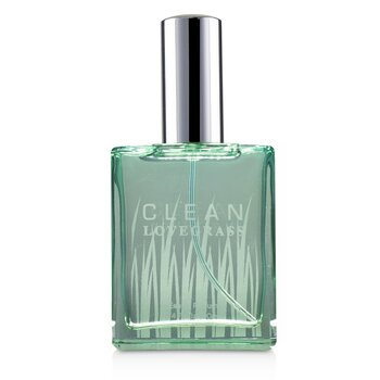 Woda perfumowana Clean Lovegrass Eau De Parfum Spray  60ml/2oz