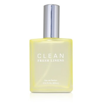 Clean Fresh Linens Eau De Parfum Spray  60ml/2oz