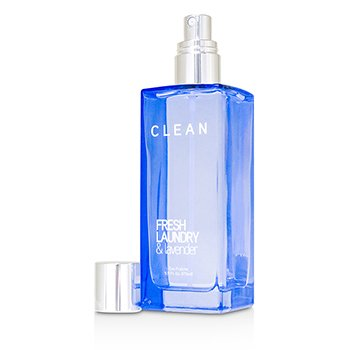 Clean Fresh Laundry & Lavender Eau Fraiche Spray  175ml/5.9oz