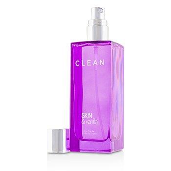 Clean Skin & Vanilla Eau Fraiche Spray  175ml/5.9oz