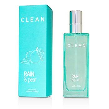 女性清新香水Clean Rain & Pear Eau Fraiche Spray  175ml/5.9oz