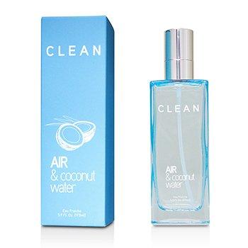 Clean Air & Coconut Water Eau Fraiche Spray  175ml/5.9oz