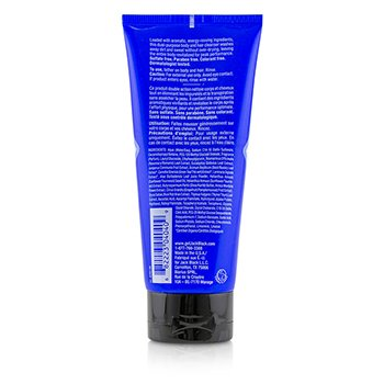 Turbo Wash Energizing Cleanser For Hair & Body  88ml/3oz
