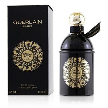 Santal Royal Eau De Parfum Spray  125ml/4.2oz