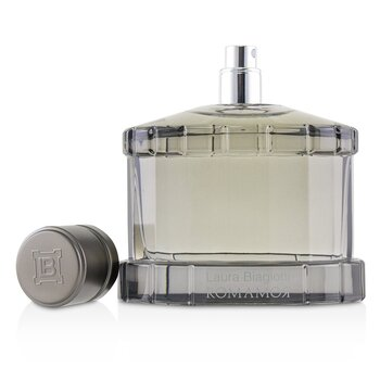 Romamor Uomo Eau de Toilette Spray  125ml/4.2oz
