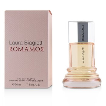 Romamor Eau de Toilette Spray  50ml/1.7oz