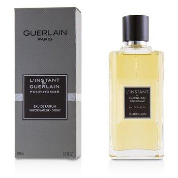 L'Instant de Guerlain Pour Homme Eau De Parfum Spray  100ml/3.3oz