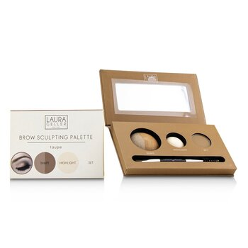 Brow Sculpting Palette  -