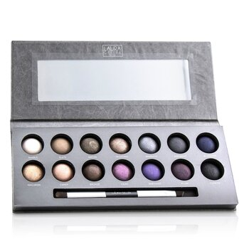 The Delectables Eye Shadow Palette  14x0.4g/0.01oz