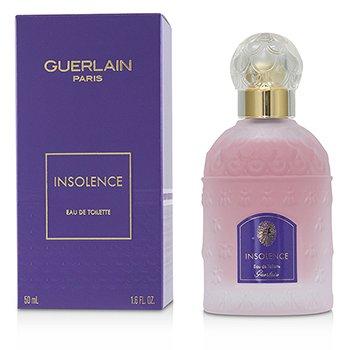 Insolence Eau De Toilette Spray (Ny emballasje)  50ml/1.6oz
