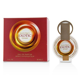 Exotic Bronze Eau De Parfum Spray  30ml/1oz