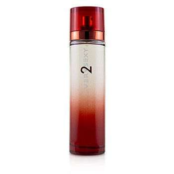 Very Sexy 2 Eau De Toilette Spray  100ml/3.4oz