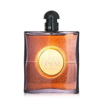 Black Opium Glow Eau De Toilette Spray (2018 Edition)  90ml/3oz