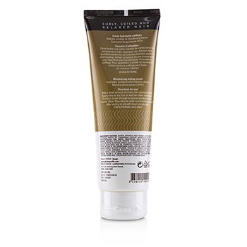 Phyto Specific Moisturizing Styling Cream (All Hair Types)  125ml/4.2oz