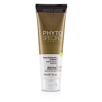 Phyto Specific Увлажняющий Крем для Укладки (для Всех Типов Волос)  125ml/4.2oz