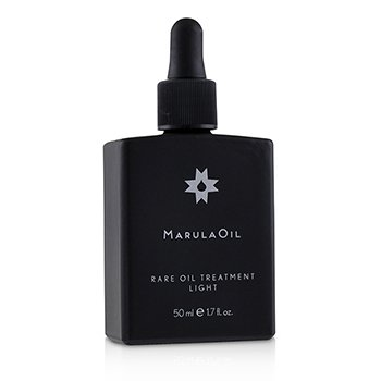 Marula Oil Rare Oil Treatment Light (For Hair and Skin)  50ml/1.7oz