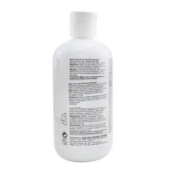 Tea Tree Scalp Care Anti-Thinning Shampoo (For Fuller, Stronger Hair)  300ml/10.14oz