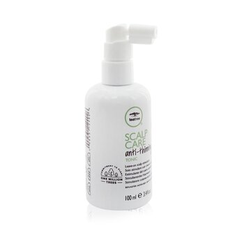 Tea Tree Scalp Care Anti-Thinning Tonic (Leave-On Scalp Stimulator)  100ml/3.4oz