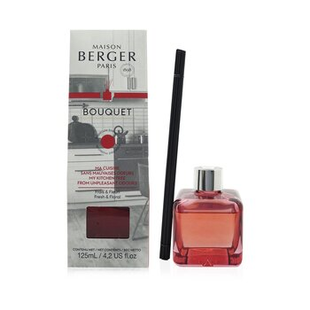 Functional Cube Scented Bouquet - Neutralize Kitchen Smells (Fresh and Floral)  125ml/4.2oz
