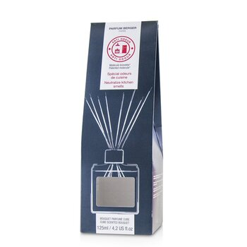 Functional Cube Scented Bouquet - Neutralize Kitchen Smells (Green and Zesty)  125ml/4.2oz