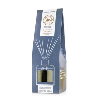 Functional Cube Scented Bouquet - Neutralize Pet Smells (Floral and Zesty)  125ml/4.2oz