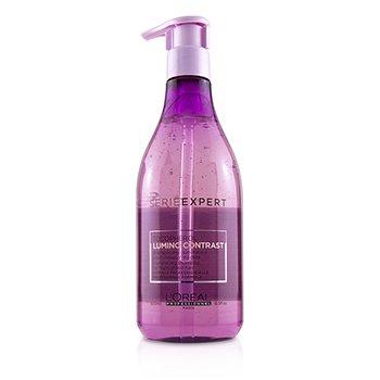 Professionnel Serie Expert - Lumino Contrast Tocopherol Highlight Illuminating Shampoo  500ml/16.9oz