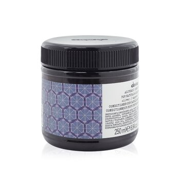 Alchemic Conditioner - # Silver (For Natural & Coloured Hair)  250ml/8.84oz