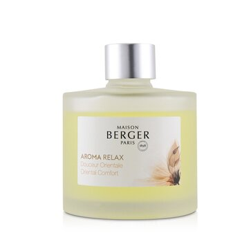 Scented Bouquet - Aroma Relax (Pogostemon Cablin)  180ml/6.08oz