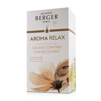 Scented Bouquet - Aroma Relax  180ml/6.08oz