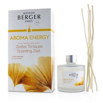 Scented Bouquet - Aroma Energy (Citrus Paradisi)  180ml/6.08oz