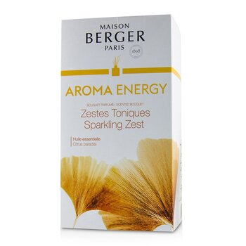 Scented Bouquet - Aroma Energy  180ml/6.08oz