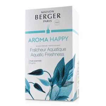 Scented Bouquet - Aroma Happy  180ml/6.08oz